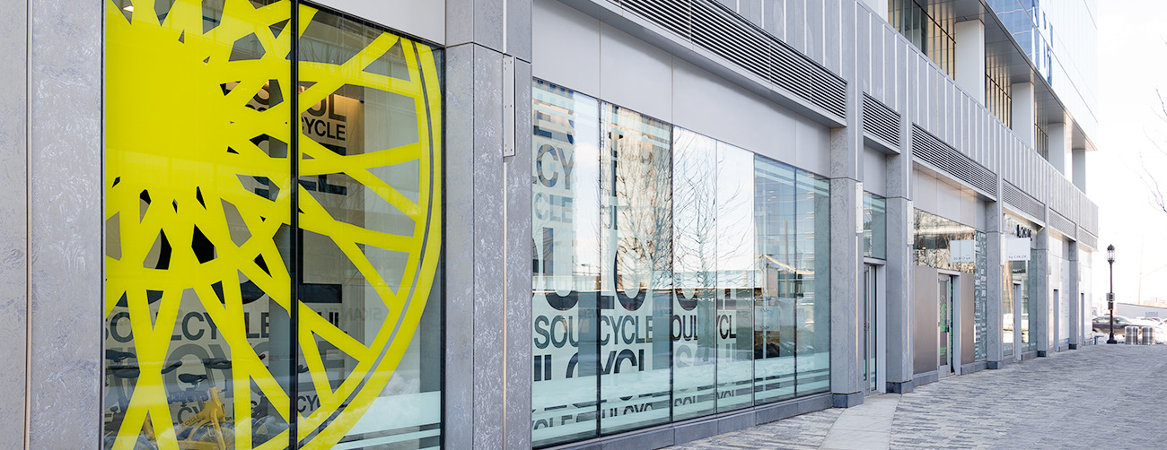 SoulCycle Seaport